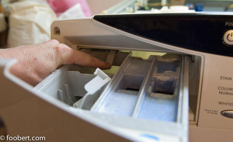 Ge Frontload Washer Door Gasket Replacement 171 Memory Leak